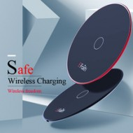 10W Qi Wireless Charger for iPhone 8