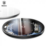 Baseus 10W Qi Wireless Charger For iPhone X a32869986810