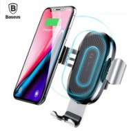 Baseus Car Holder Qi Wireless Charger a32846085369