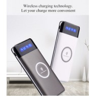 Wireless Charger Power Bank 20000mAh Portable a32868524307