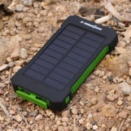 10000mAh Solar Power Bank a32657297013