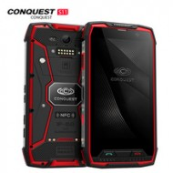 Conquest S11 Rugged Phone - IP68 a32872873788