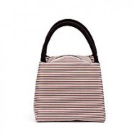 The Pearl Lunch Bag - Brown