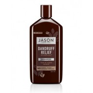 JASON Natural Cosmetics Dandruff Relief Shampoo – 355 ml[p]