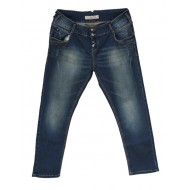 Export Quality Ladies Jeans Pant