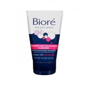 Biore-Warming Anti-Blackhead Cleanser-127 g[p]