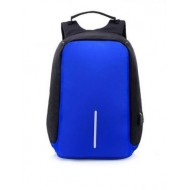 Anti Theft Backpack with USB Charging Port[p]
