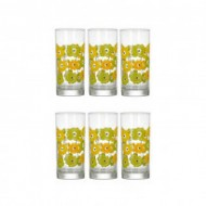 Luminarc Water Glass Set 6 Pcs Meline (L2420)