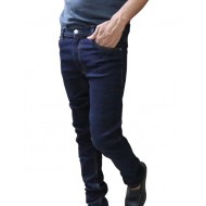 Export Quality Navy Blue Jeans Pant