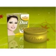 Due Whiteing Beauty Cream