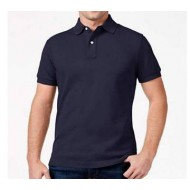 Menz Half Sleeve Cotton Polo Shirt