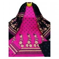 Block Print Cotton Salwar Kamiz Set (NBD 1034) Product Code: M-563-49976