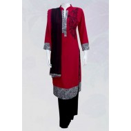 Red Boutique 3 Piece Product Code: RF-179