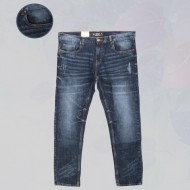 J&J Washed Semi Stress Jeans Product Code: RF-806