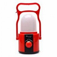 Gadgets & Gizmos DP-7408B LED RECHARGEABLE CAMPING LANTERN