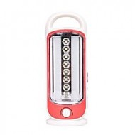 Bailey Shop LCL-SML LED Charger Light Small - Red