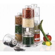12pcs Spice Tower Gears