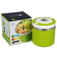 1 Layer Lunch Box