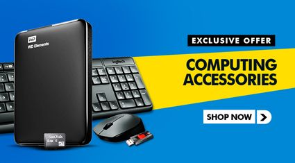Computer accessories in Bangladesh