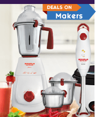 Makers for kitchen